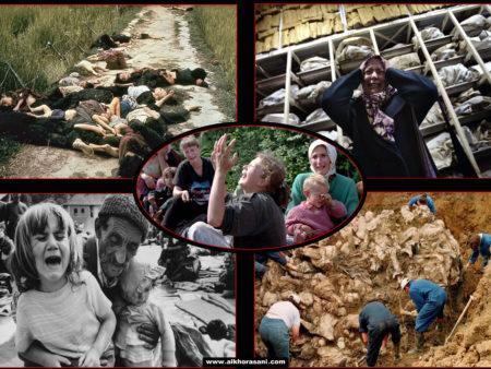 مذبحة السربرنيتسا؛ درس من التاريخ