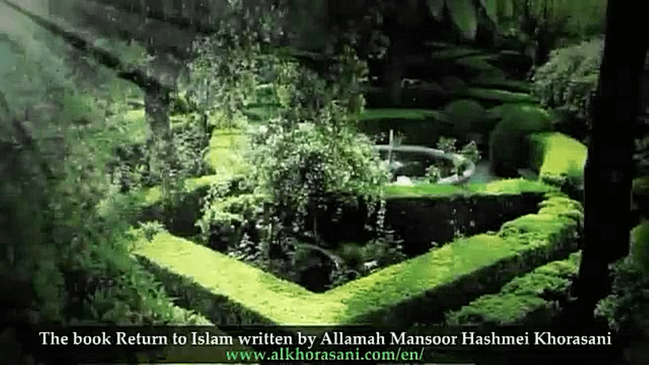 The Return to Islam movement (2)