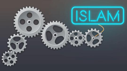 Islam; a continued chain