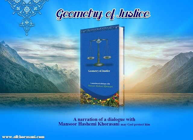 The book Geometry of Justice published