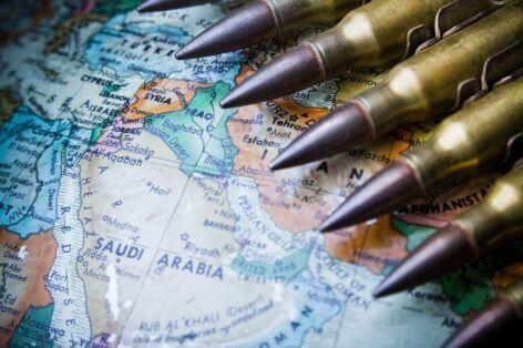 خاورمیانه؛ آبستن فتنهای بزرگ