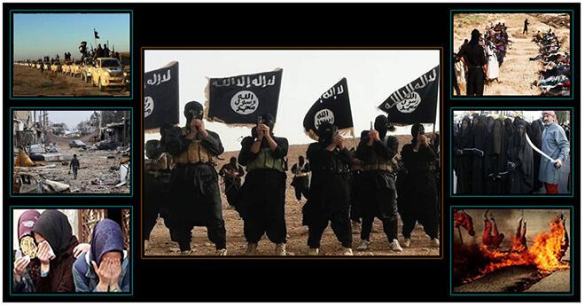 عراق؛ منصور هاشمی خراسانی