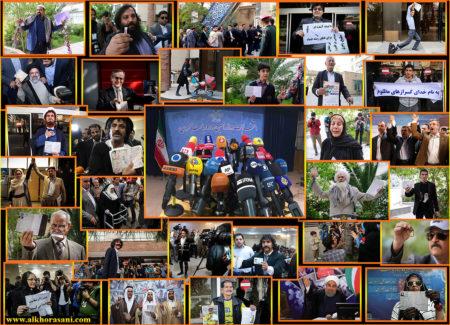 انتخابات؛ نمایش قدرتطلبی و ابتذال سیاسی در ایران