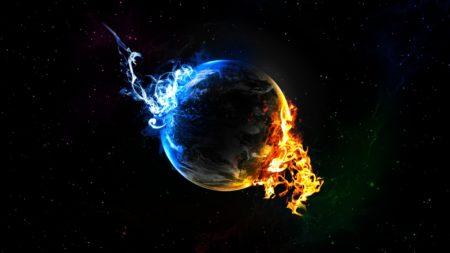 سازمان الهی و سازمان شیطانی؛ تشکیلات و اهداف