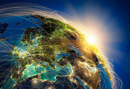نهضت بازگشت به اسلام و جهانیسازی