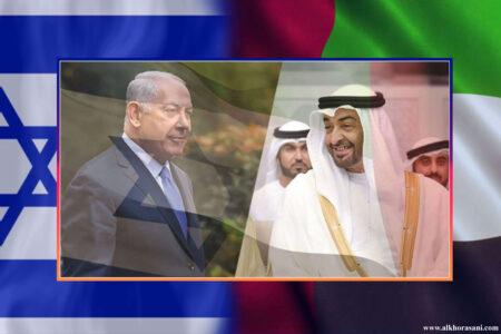 سازش با اسرائیل؛ پردهای دیگر از نفاق حاکمان عرب