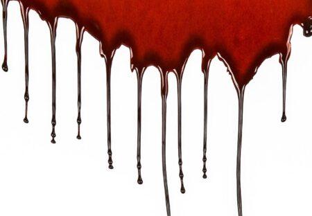 بازی با خون
